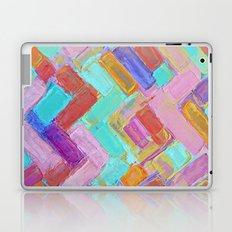 Golden Internodes No. 2 Laptop & iPad Skin