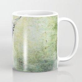 Wings Like an Angel Coffee Mug