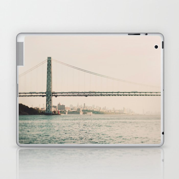 Travelers and Dreamers Laptop & iPad Skin