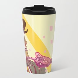 Hyperion AU Metal Travel Mug