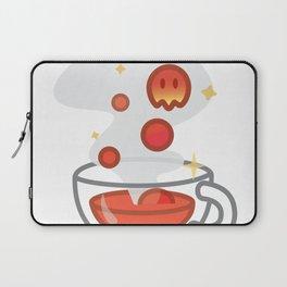 Lava Tea Laptop Sleeve