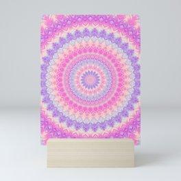 Mandala 278 Mini Art Print