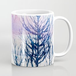 Winter scenery #13 Coffee Mug