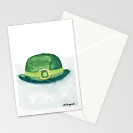 Luck o' the Irish Stationery Cards