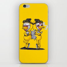 Pollos iPhone & iPod Skin