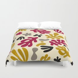 DEEP SEA DESERT Duvet Cover