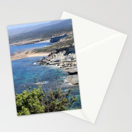 Akamas Peninsula Stationery Cards
