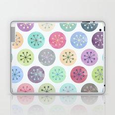 Watercolor Lovely Pattern V Laptop & iPad Skin