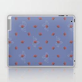 Cacti Flowers Laptop & iPad Skin