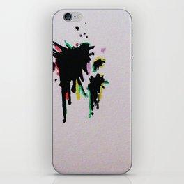 The Blob. iPhone Skin
