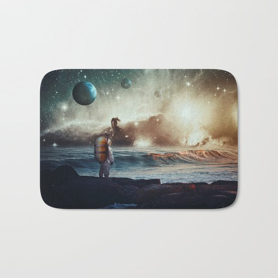 North Star Bath Mat