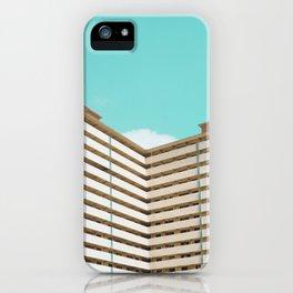 HDB 3 iPhone Case