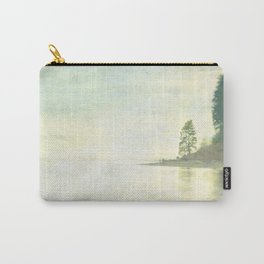 I Dreamed Of A Beach Carry-All Pouch