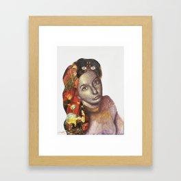 Remedios Varo Framed Art Print