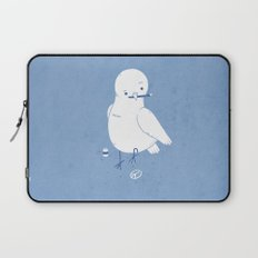 Peaceful painting Laptop Sleeve