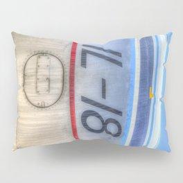 Ilyushin IL-18 Pillow Sham