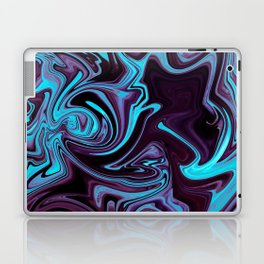 "ABSTRACT LIQUIDS XXXV ""35"" Laptop & iPad Skin"