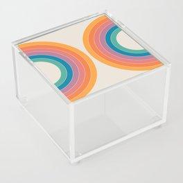 Boca Sonar Acrylic Box