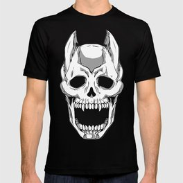 Killer Queen Skull (JoJo's Bizarre Adventure) T-shirt