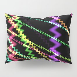 Rick Rack Pillow Sham