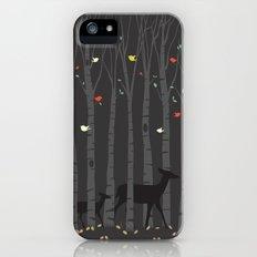 Peekaboo iPhone (5, 5s) Slim Case