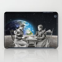 card iPad Cases featuring Card Game by Cs025