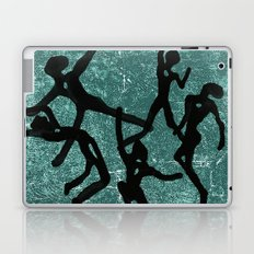 jump ! Laptop & iPad Skin