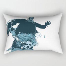 The Frank Connection Rectangular Pillow