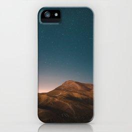 look up #society6 #decor #buyart iPhone Case