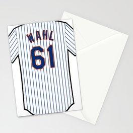Bobby Wahl Jersey Stationery Cards