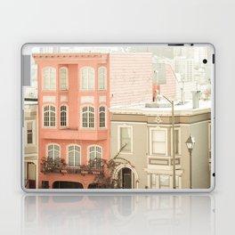 Quiet Afternoon Laptop & iPad Skin
