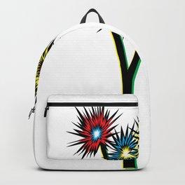 Radiancy Tree Backpack