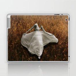 La Belle Dame Sans Merci Laptop & iPad Skin