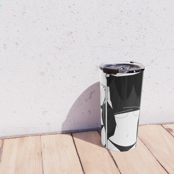 TRIO Travel Mug