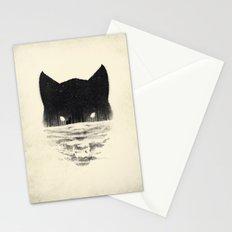 Wolfy Stationery Cards