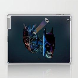 destructured hero#1 Laptop & iPad Skin