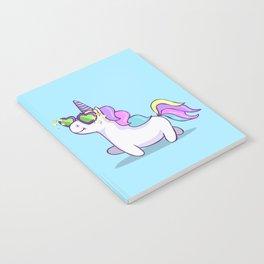 Fabulous Unicorn Notebook