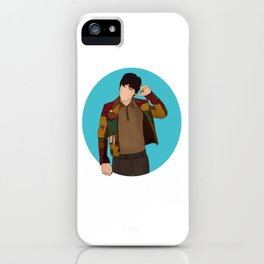 Harry Styles - Another Man iPhone Case