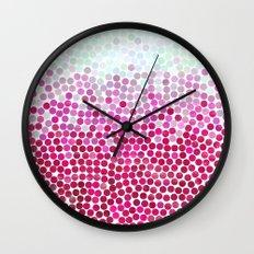 dance 6 Wall Clock
