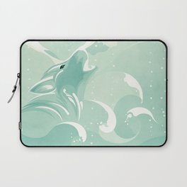 Tale to Tell Laptop Sleeve