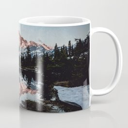 End of Days - Nature Photography Coffee Mug