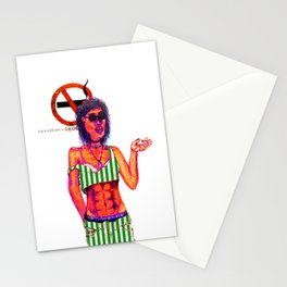 """Its my party and I'll drag if I want to..."" Stationery Cards"
