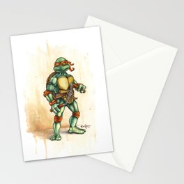 Serious Mikey Stationery Cards