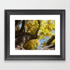 Strongandtall Framed Art Print