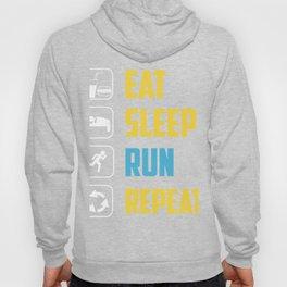Gift For Running Lover. Shirt From Mom. Hoody