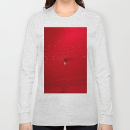 Red Room Long Sleeve T-shirt