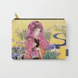 Syoubu by Haruyo Morita Carry-All Pouch