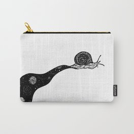 Space Snail Carry-All Pouch
