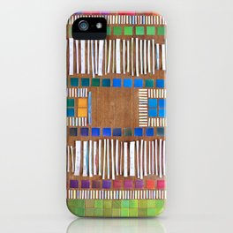 """Power of Love"" iPhone Case"