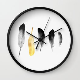 What if you're right and they're wrong? Wall Clock